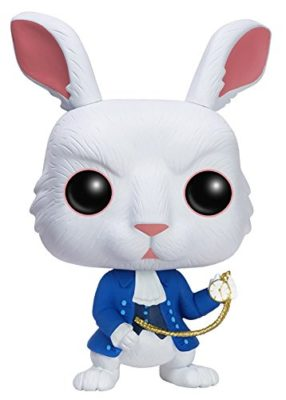 Funko - POP Disney - Alice 2 - McTwisp