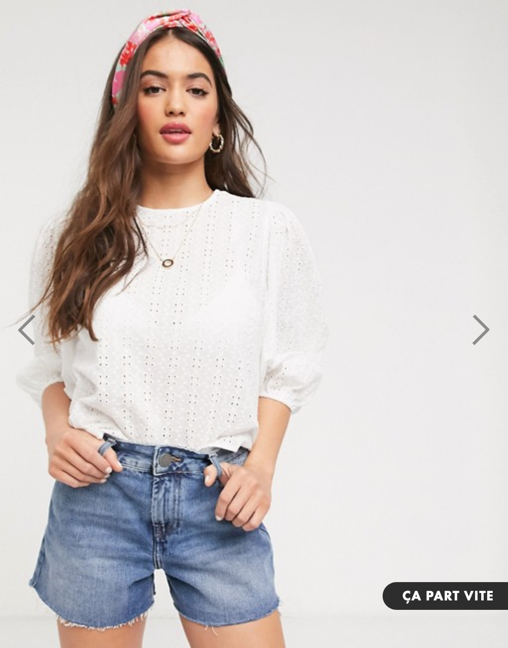 selection été asos top